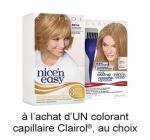 Nouveau Coupon Rabais A Imprimer Sur Clairol De 1$