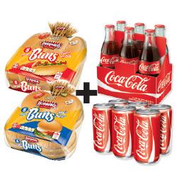 Coupon Rabais Imprimable Sur Dempster's And Coca-cola De 1.50$