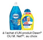 Coupon Rabais Imprimable Pour Économisez 0.50$ Sur Entretien De La Maison