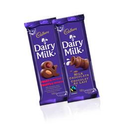 Coupon Rabais Postal Pour Économiser 0.75$ Sur Cadbury