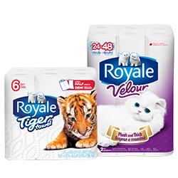 Walmart: Coupon Rabais Postal Sur Royale De 1.50$