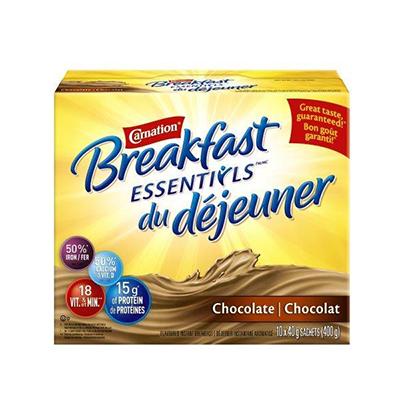 Nouveau Coupon Rabais A Imprimer Gratuit Carnation Breakfast Essentials De 2$