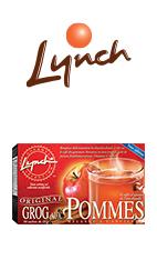 Coupon Rabais WebSaver A Imprimer De 1$ Sur Lynch Original Grog Aux Pommes