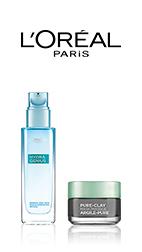 Nouveau Coupon Rabais L'oréal Paris Gratuit A Imprimer De 7$