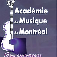 La circulaire de Académie De Musique De Montréal - Éducation & Loisirs