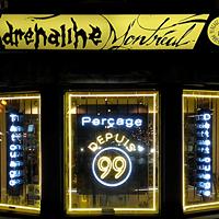 La circulaire de Adrenaline Montreal Tatous - Beauté & Santé