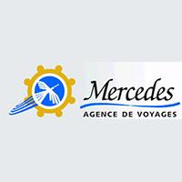 La circulaire de Agence De Voyages Mercedes - Tourisme & Voyage