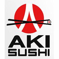 La circulaire de Aki Sushi - Traiteur
