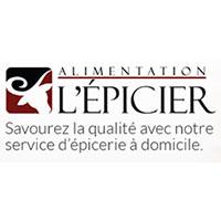 La circulaire de Alimentation L'épicier - Alimentation & épiceries