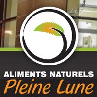 La circulaire de Aliments Naturels Pleine Lune - Aliments Biologiques