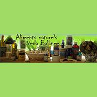 Le Magasin Aliments Naturels Veda Balance - Produits Nutritionnels