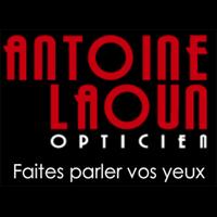La circulaire de Antoine Laoun Opticien à Montréal