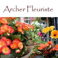 La circulaire de Archer Fleuriste - Fleuristes