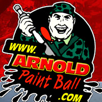 Le Magasin Arnold Paintball - Paintball
