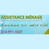 La circulaire de Assistance Ménage - Services