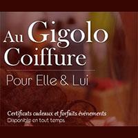 La circulaire de Au Gigolo Coiffure - Beauté & Santé