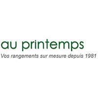 Le Magasin Au Printemps - Rangements / Walk-In