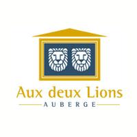 Le Restaurant Auberge Aux Deux Lions - Hébergements