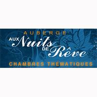 La circulaire de Auberge Aux Nuits De Rêve - Hébergements