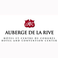 La circulaire de Auberge De La Rive - Salles Banquets - Réceptions