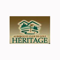 La circulaire de Auberge Et Club De Golf Héritage - Tourisme & Voyage
