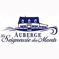 La circulaire de Auberge La Seigneurie Des Monts - Tourisme & Voyage