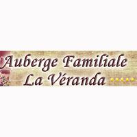 La circulaire de Auberge La Véranda - Tourisme & Voyage