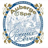 La circulaire de Auberge & Spa Beaux Rêves - Beauté & Santé