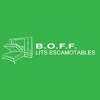 La circulaire de B.O.F.F. Lits Escamotables - Ameublement