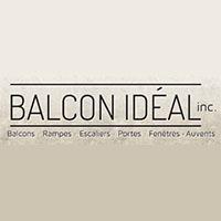 La circulaire de Balcon Idéal - Portes Et Fenêtres