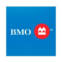 La circulaire de Banque Montreal à Montréal