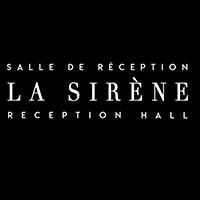 La circulaire de Banquet La Sirène - Salles Banquets - Réceptions
