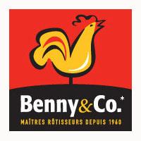 La circulaire de Benny & Co - Restaurants Livraison