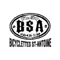 La circulaire de Bicyclettes St-Antoine - Sports & Bien-Être