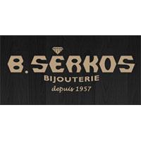 La circulaire de Bijouterie B.Serkos - Montres