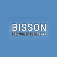 La circulaire de Bisson Chevrolet Buick Gmc - Automobile & Véhicules