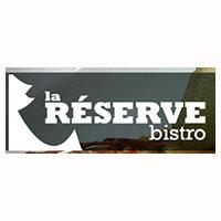 La circulaire de Bistro La Réserve - Restaurants