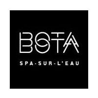 Le Restaurant Bota Bota – Spa Sur L'Eau - SPA - Relais Détente