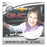 La circulaire de Bourassa Chevrolet Buick Gmc - Automobile & Véhicules