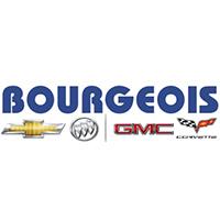 La circulaire de Bourgeois Chevrolet Buick Gmc - Automobile & Véhicules