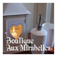 La circulaire de Boutique Aux Mirabelles - Bijoux & Accessoires