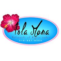 La circulaire de Boutique Isla Mona - Robes