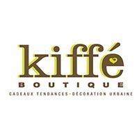 La circulaire de Boutique Kiffé - Ameublement