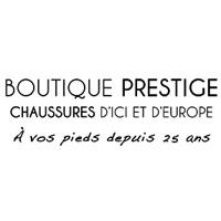 La circulaire de Boutique Prestige - Chaussures