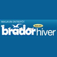 La circulaire de Brador Hiver à Montréal
