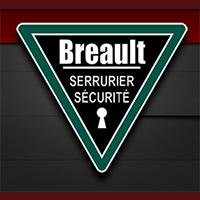 La circulaire de Breault Serrurier Sécurité - Serruriers
