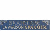 La circulaire de Brochetterie La Maison Grecque - Restaurants