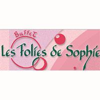 La circulaire de Buffet Les Folies De Sophie - Boite À Lunch