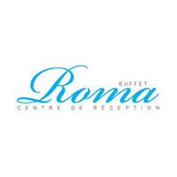 La circulaire de Buffet Roma - Salles Banquets - Réceptions