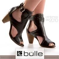 La circulaire de Bülle - Chaussures